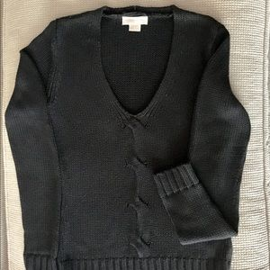 Micheal Kors Cable Sweater